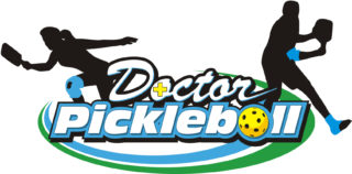 DOCTORPICKLEBALL Retina Logo